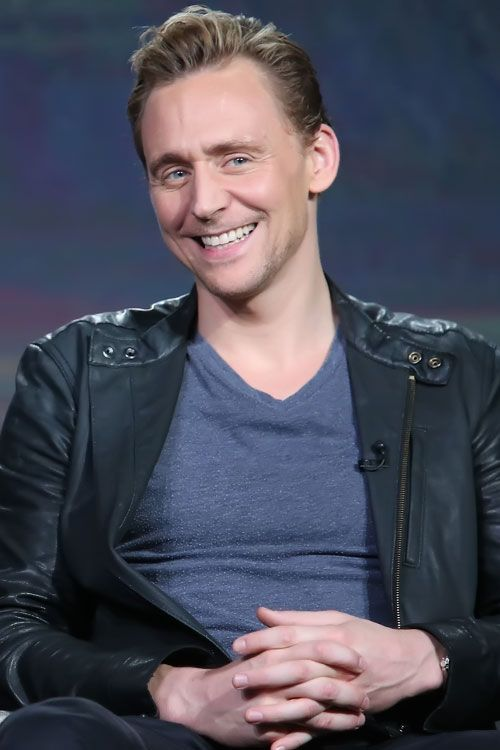 Tom Hiddleston speaks onstage during The Night Manager panel as part of the AMC Networks portion of This is Cable 2016 Television Critics Association Winter Tour at Langham Hotel on January 8, 2016 in Pasadena, California. Full size image: http://ww3.sinaimg.cn/large/6e14d388gw1ezt0b8na64j22bc1jkhdt.jpg Source: Torrilla, Weibo