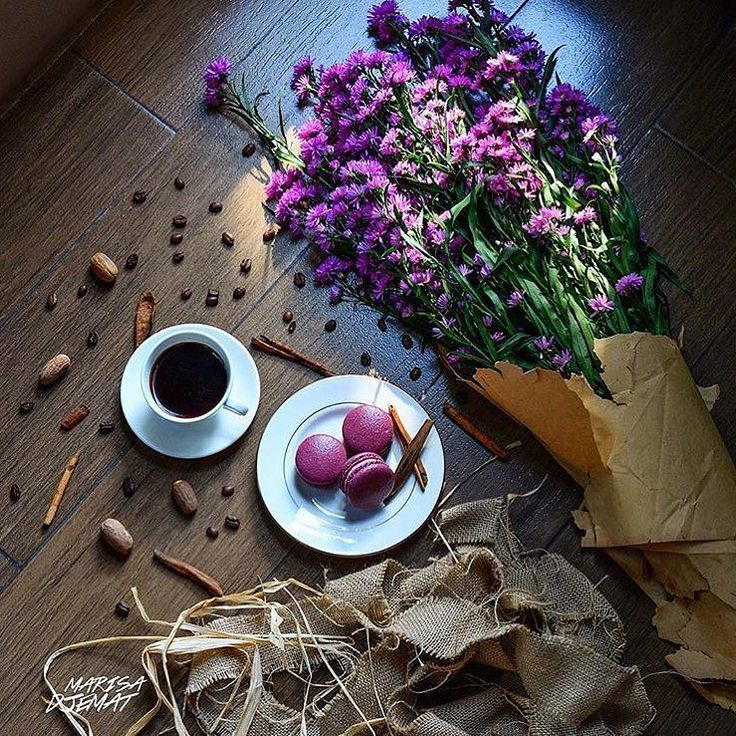 Hello coffee or tea lovers !!! Today the feature is by @mde_206 We Love going through all of your pictures tagged #coffeeandseasons or #teaandseasons  So many great compositions !  Congrats Marisa for this beautiful  picture !!! Thank You for sharing  Selected by: @clangart by coffeeandseasons