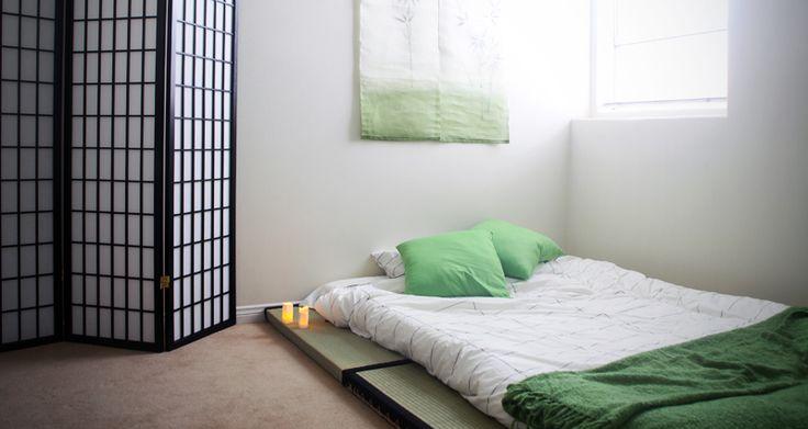 Hva er egentlig en futon? Les her!