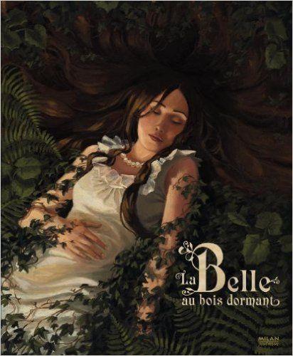 Amazon.fr - La belle au bois dormant - Charles Perrault - Livres