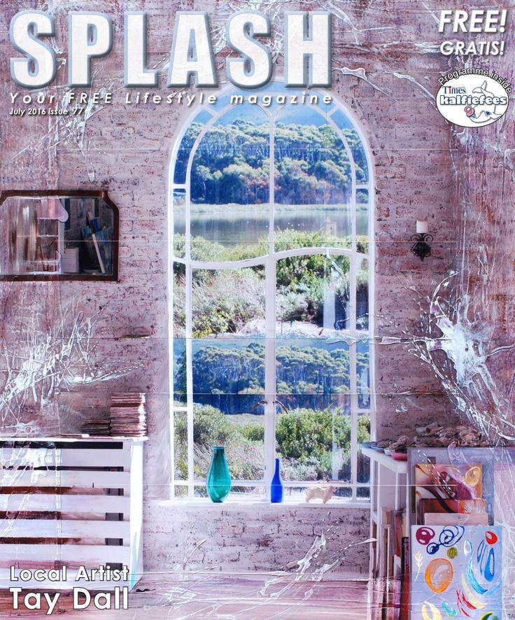 Splash Magazine Overberg - July 2016