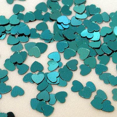 Teal Wedding: Confetti, Wedding Collections, Balloons and Paper Plates