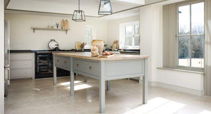 The West Sussex Kitchen | deVOL Kitchens