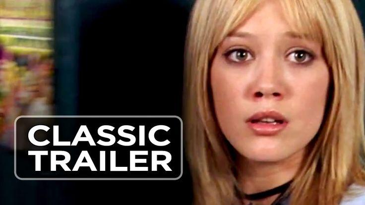 A Cinderella Story (2004) Official Trailer - Hilary Duff, Jennifer Cooli...