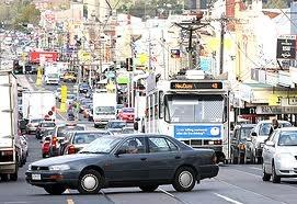Bridge Road Richmond Melbourne