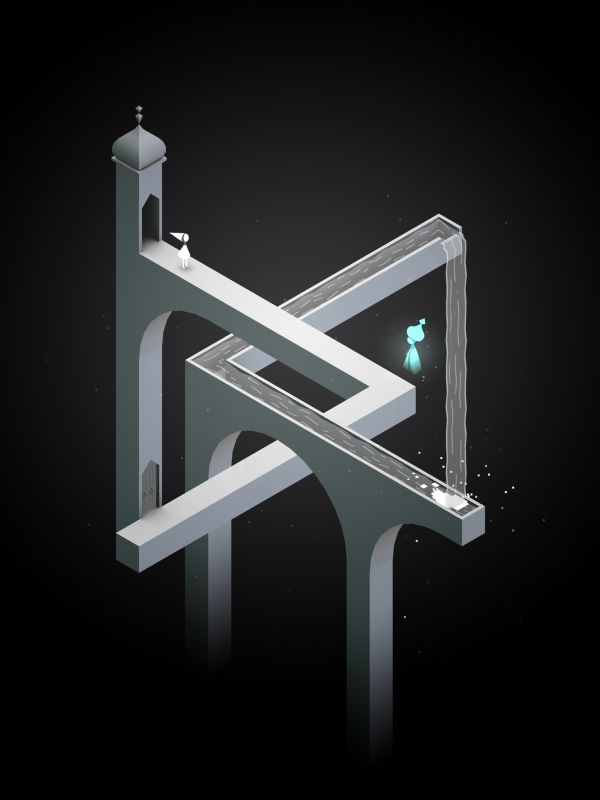 Monument Valley: The Most Beautiful Game Youve Ever Seen Photo