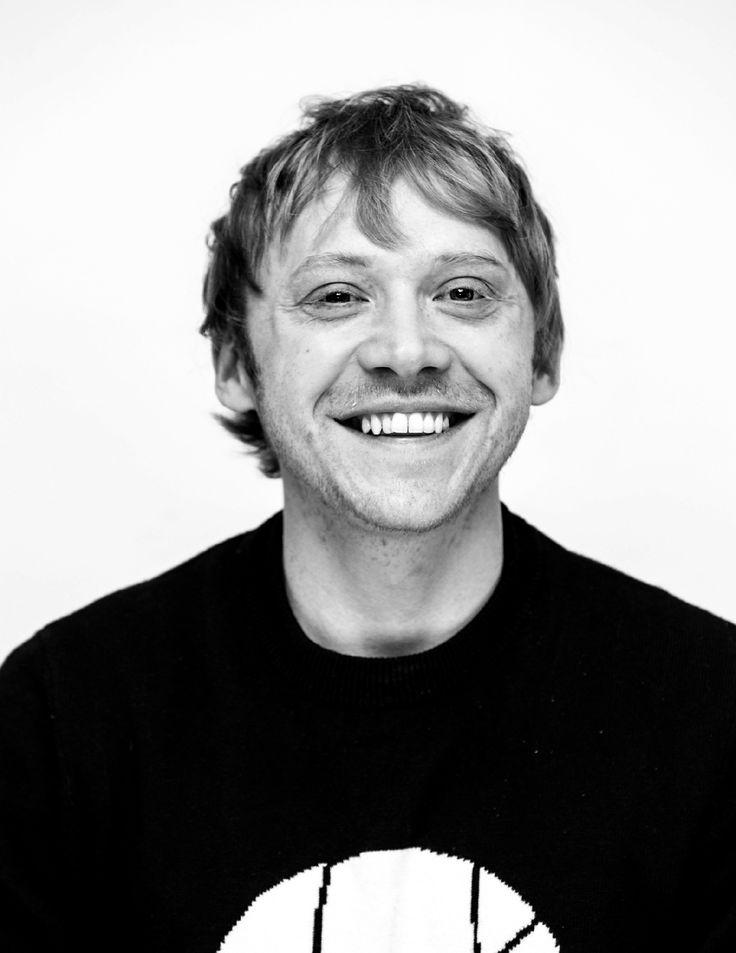 25+ Best Ideas about Rupert Grint on Pinterest | Ron ... Rupert Grint
