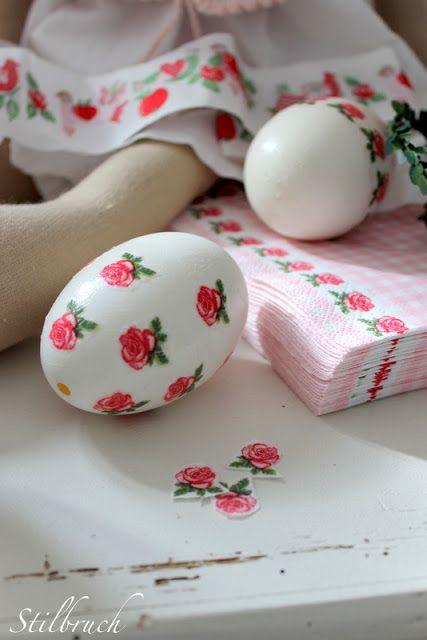 20 Easter Egg Decorating Ideas :: Hometalk
