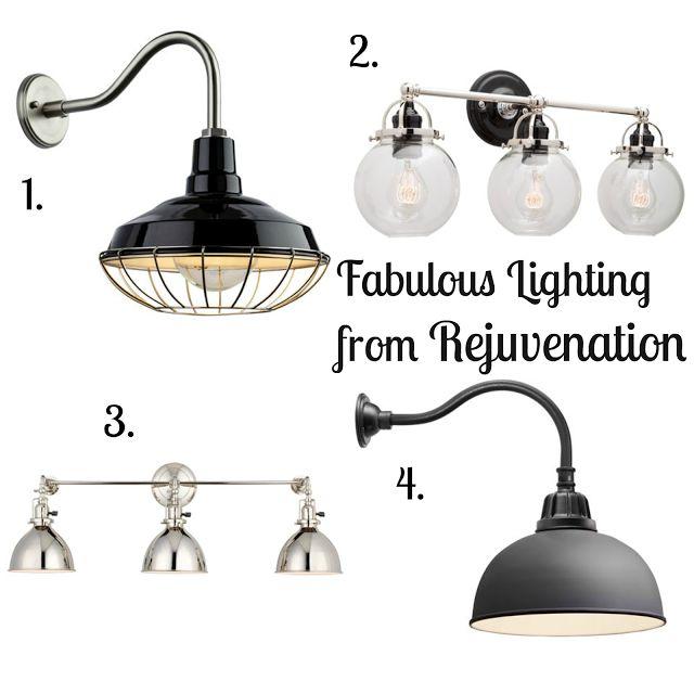 Rejuvenation lighting via Keep It Beautiful Designs  sc 1 st  Pinterest & 215 best Rejuvenation Spotted images on Pinterest | Architecture ... azcodes.com