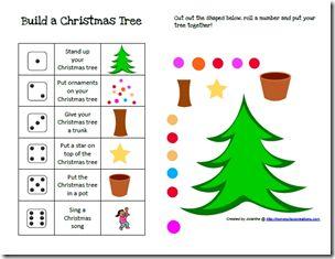 SwellChel: SwellChel Does Christmas: Christmas Printable Activities for Kids