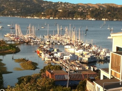40 best sausalito stays images on pinterest hotel spa for Vacation rentals san francisco bay area