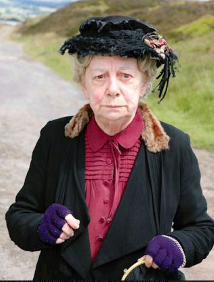 "Last of the Summer Wine (BBC) ""Auntie Wainwright"" (Jean Alexander)"