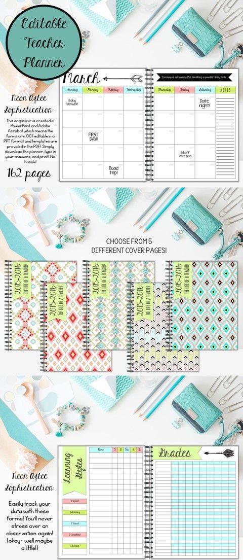 Yli tuhat ideaa Teacher Planning Pages Pinterestissä Opettajan - curriculum planning template