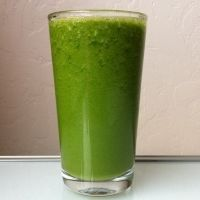 Increase Your Metabolism By Drinking One Green Smoothie A Day