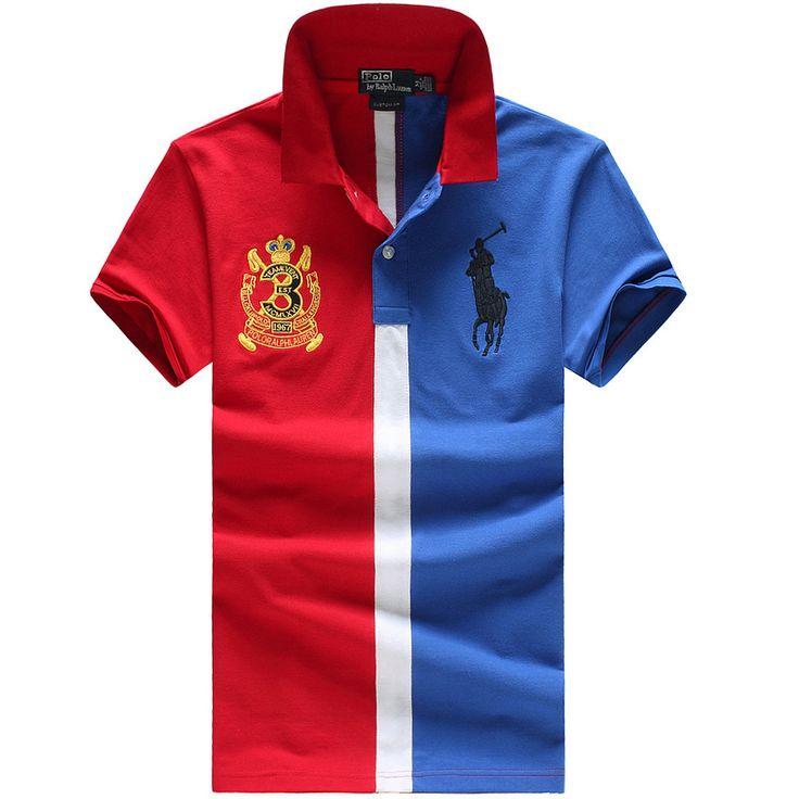 Ralph Lauren# man polo shirt#
