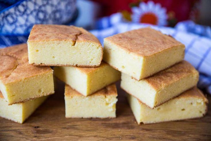 Cornbread – Majsbröd