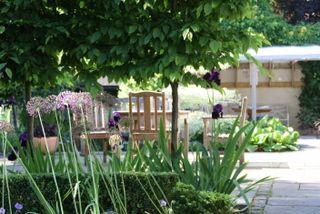 131 best images about garden on pinterest gardens for Landscape design leeds