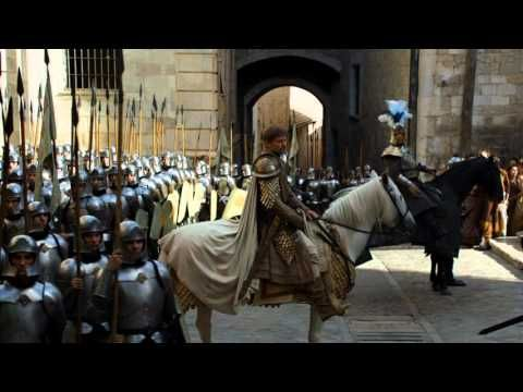 Game of Thrones Sn 6: Trailer #2 | Know what makes Monday Suck Less? New #GameOfThrones Trailer!!!!! SQUEEEE