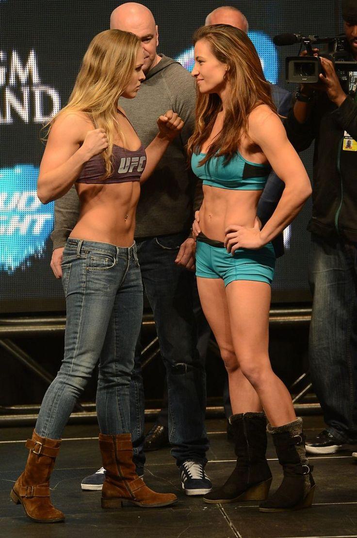 The Rankings: The Women's Bantamweights: Nov 30, 2015 - MMA Manifesto