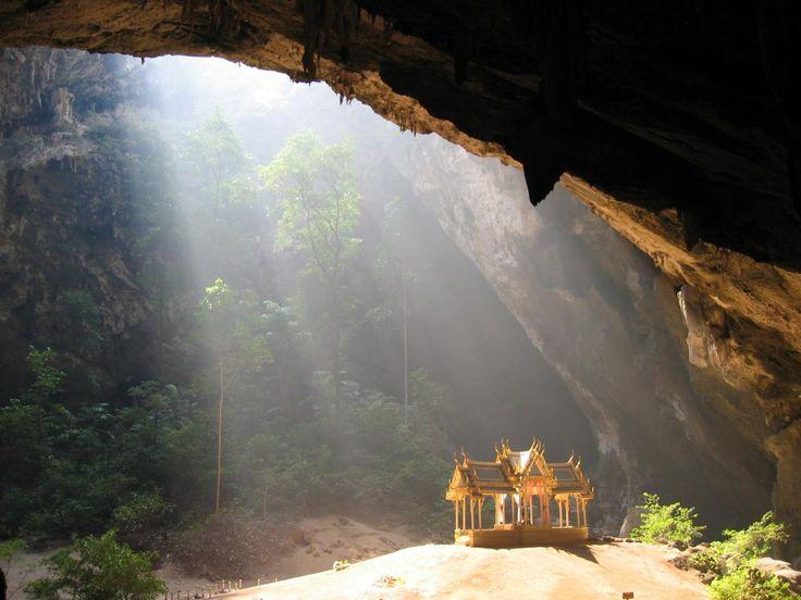 Khao Sam Roi Yot National Park -  Province de Petchburi