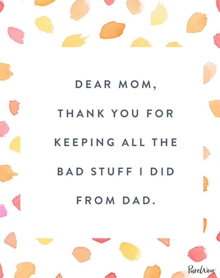 24 Hilarious Mother S Day Quotes About Moms Purewow Happy Mother Day Quotes Mothers Day Quotes Beautiful Mothers Day Quotes