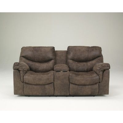 Lilly Reclining Loveseat,    #Sofas,    #GNT3046
