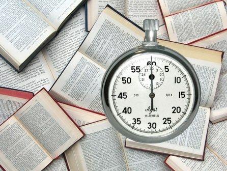 Пост «Как читать в 8 раз быстрее?» в блоге Манн, Иванов и Фербер