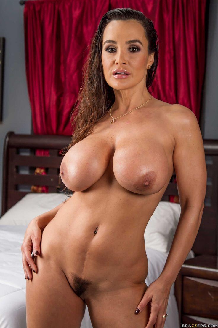 Bigger boob job