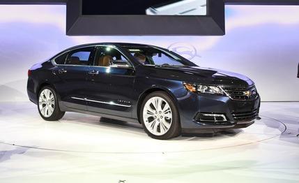 2014 Impala I want one
