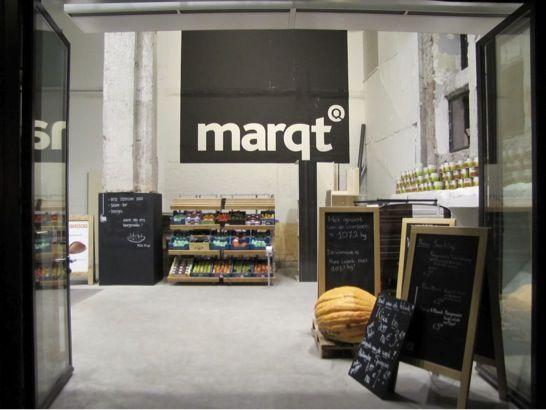 Marqt, Amsterdam