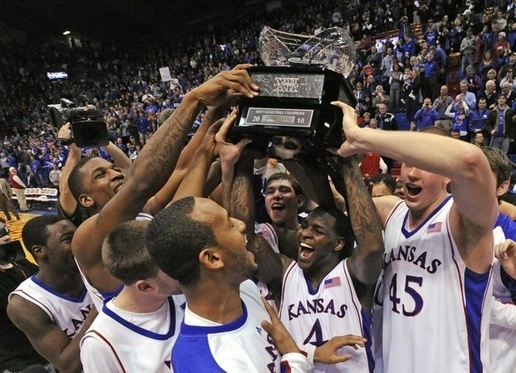 What March Madness Can Teach Us About the Economic Geography of Sports