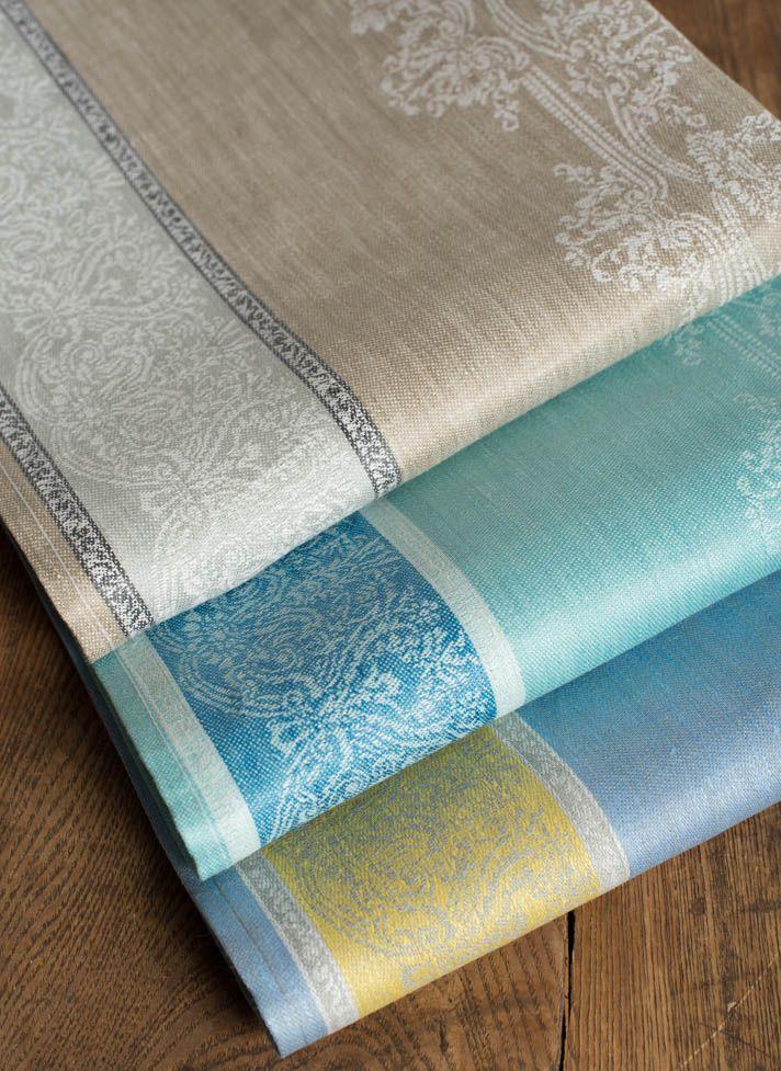 #linenway #linen #towels #linentowels #jacquard #jacquard linen towels #kitchen towels #colorful