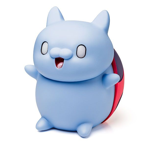 Bravest Warriors Catbug Designer Vinyl Figure