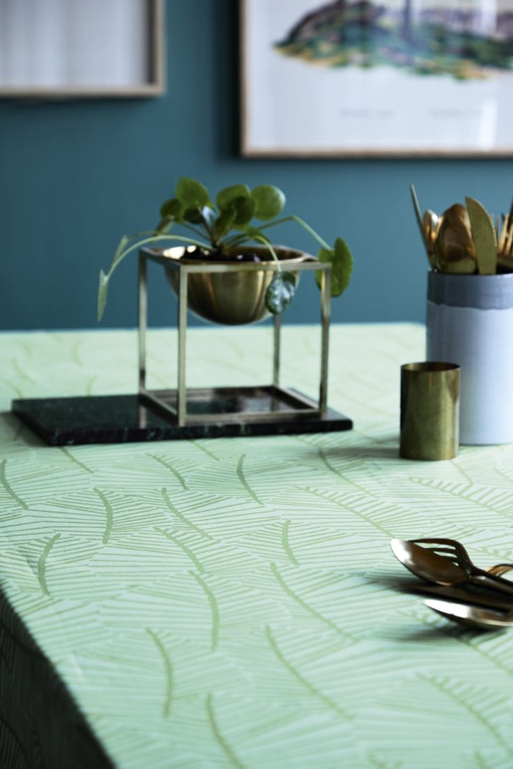 Tableware from Notes By Susanne Schjerning