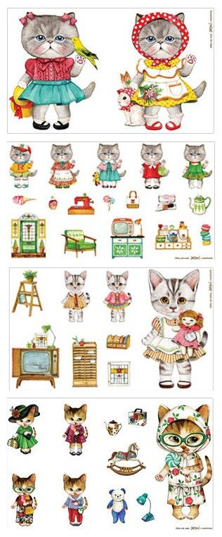 Cheap fabric fabric, Buy Quality cotton lace fabric directly from China textil cotton Suppliers: Beautiful Catslinen cotton fabricassortment 40cm x 140cm square patchwork Zakka DIY Fabricvariety Gra