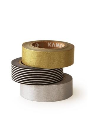 Metallic Masking Tape