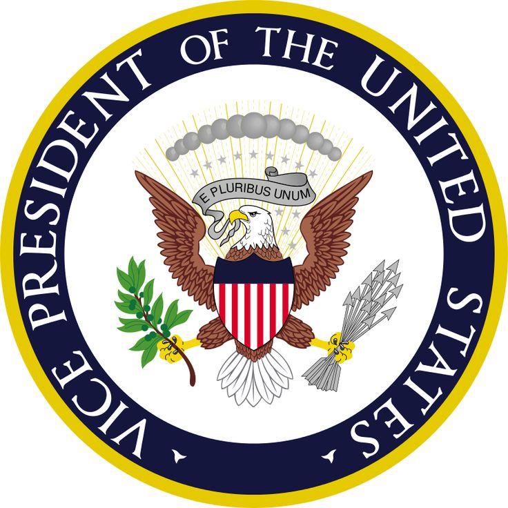 Selo Vice-Presidencial