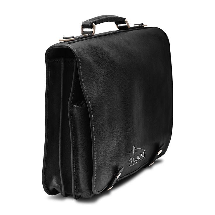 Briefcase Black - Briefcase Black
