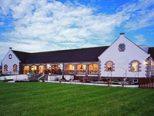 Pelee Island Winery, Kingsville, Ontario