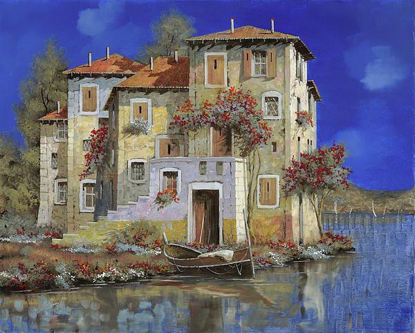 Italy. For great overseas adventure travel click here: http://www.squidoo.com/adventure-travel-shop