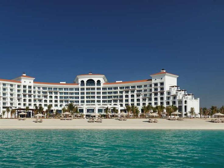 Waldorf Astoria Dubai Palm Jumeirah - Dubai Hotels Holiday