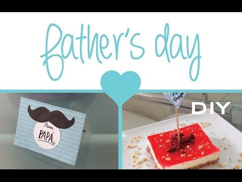 DIY Father's Day 💕