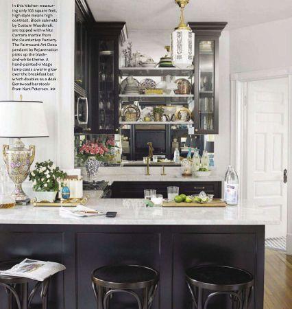 Kitchen House Beautiful Kitchens Cabinet