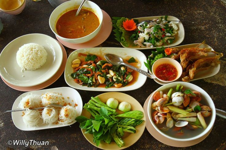 10 Great Local Seafood Restaurants in Phuket