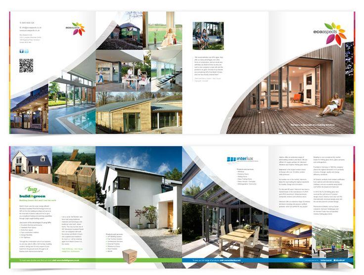 10 best images about real estate postcard design ideas on for Real estate brochure design inspiration