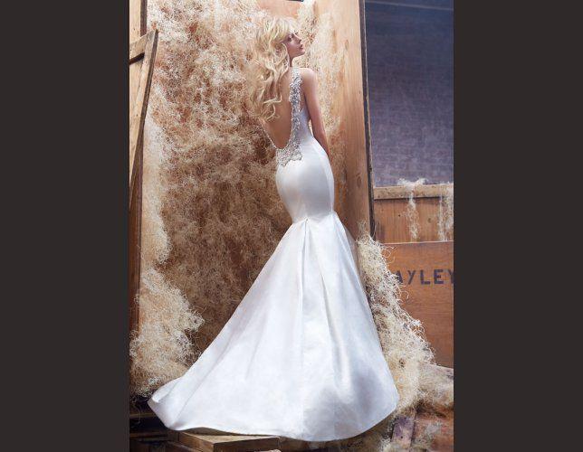 Robe de mariée 2014 Hayley Paige