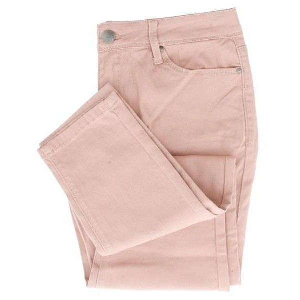 Addison Colored Slim Fit Jeans (2.045 RUB) ❤ liked on Polyvore featuring jeans, pants, bottoms, pantalones, slim fit jeans, slim leg jeans, slim cut jeans, pink jeans and slim jeans