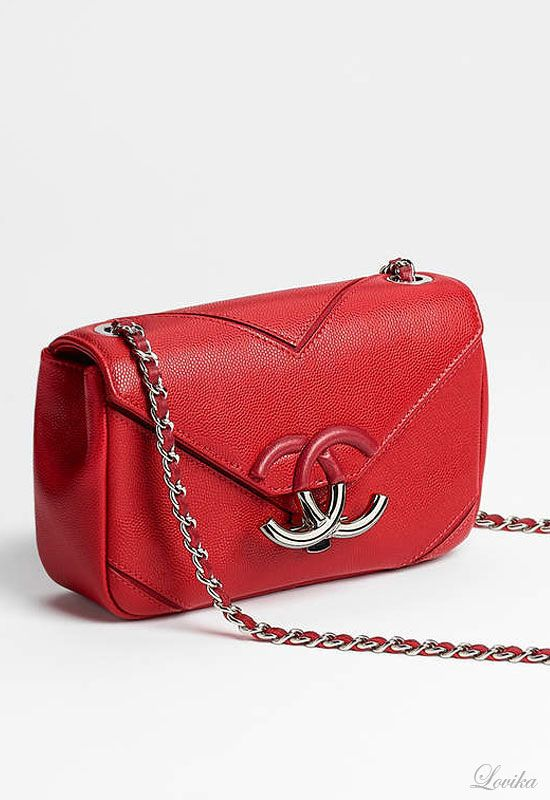 Chanel Bags Pre Spring-Summer 2017 | Lovika #handbags