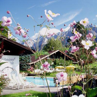 Romantik Hôtel Spielmann | Hôtels 4 étoiles | Ehrwald-Tiroler Zugspitz Arena | Tyrol | Autriche
