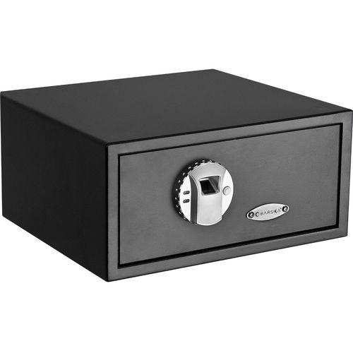 Fingerprint Recognition Handgun Gun Safe/Valuables, Jewelry, Documents